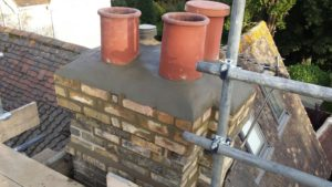 Chimney Repairs Galway